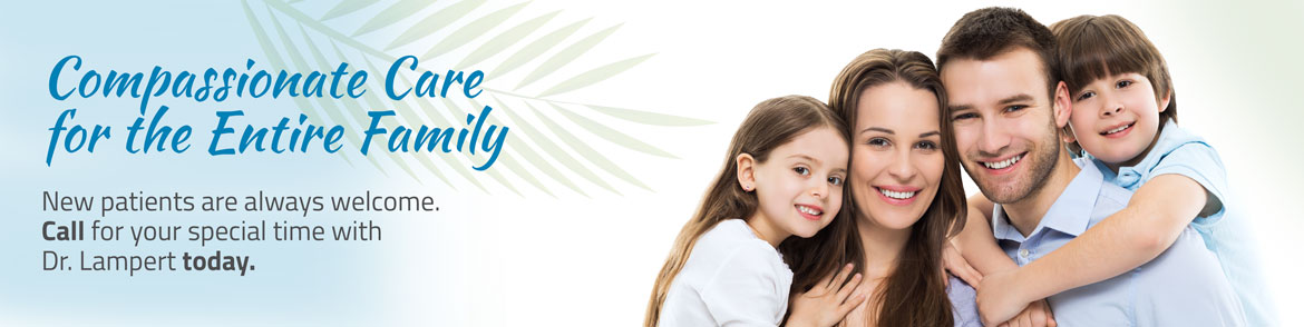 Tampa Family Dentist