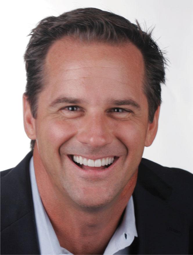 Vero Beach Dentist Dr. Johnson Hagood
