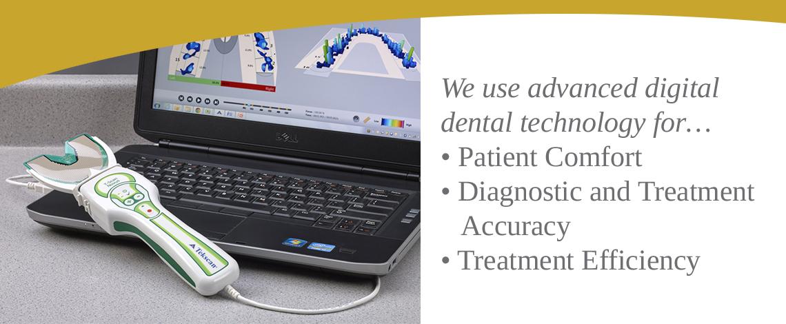 Vero Beach Technology Dentist