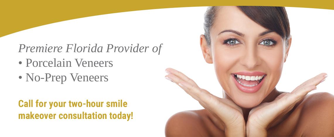 Vero Beach Veneers Dentist