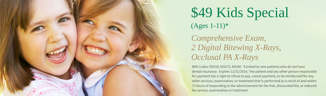 Tampa Pediatric Dentist
