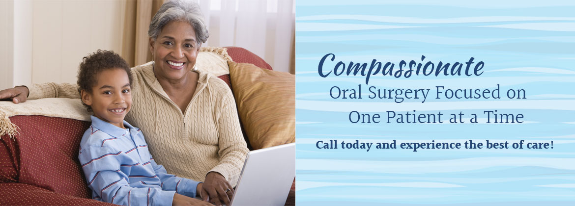 Tampa Bay Oral Surgeon