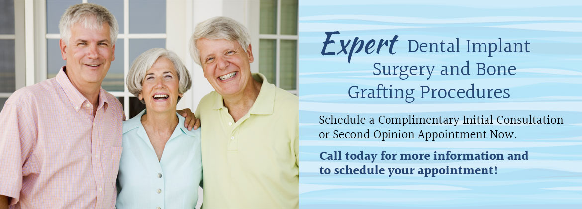 Tampa Bay Implant Oral Surgeon