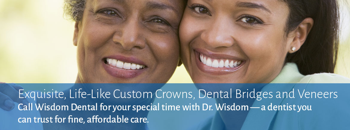 Coral Springs Custom Crown, Bridges, Veneers Dentist